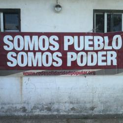 Participamos en la Formación para futuras Redes de Solidaridad Popular en Sierra Norte